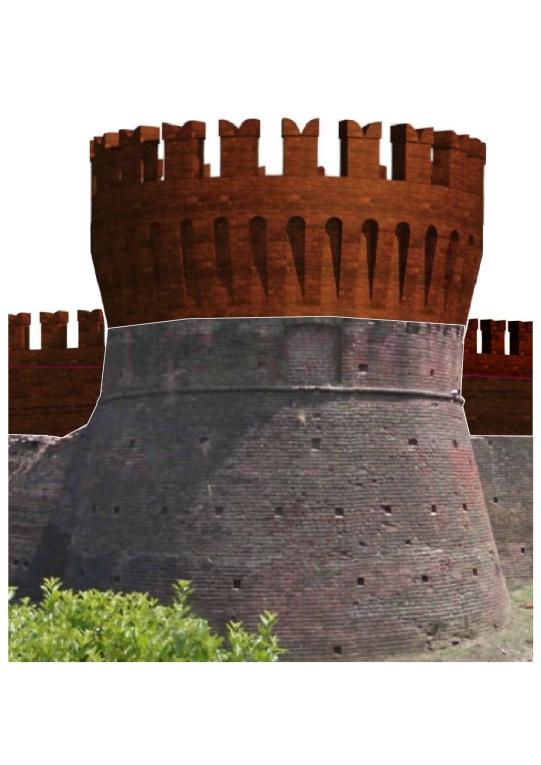 Cilindrica-Torrione