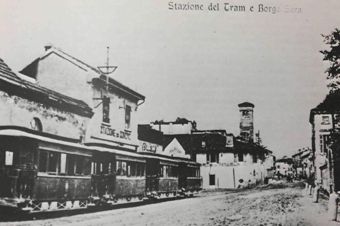 StazioneTram