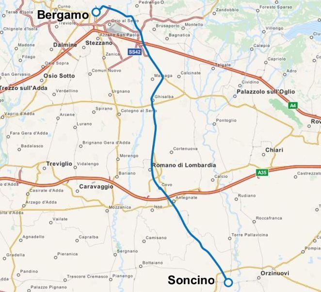 Tranvia_Bergamo-Soncino